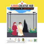 "Call for Ideas ""Almagià Creative Hub"""