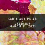 Lab.18 Art Prize