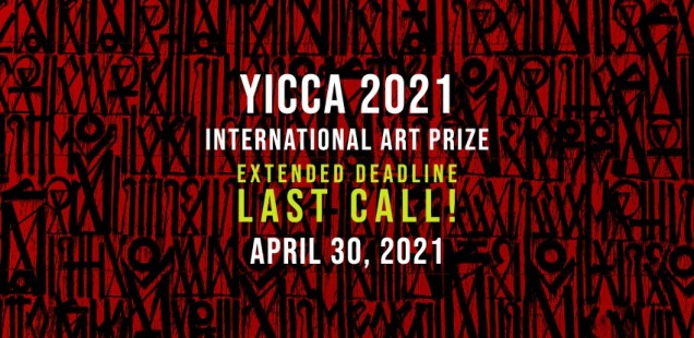 YICCA 2021 - International Contest of Contemporary Art