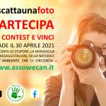 CONCORSO FOTOGRAFICO #scattaunafoto