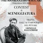 Premio Ruggero Maccari. Concorso di sceneggiatura