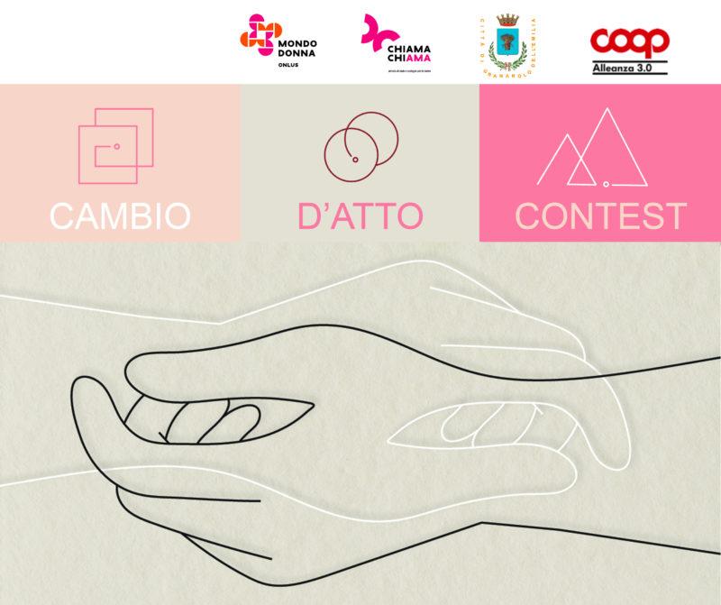 Cambio d'Atto. Contest di scrittura teatrale partecipata contro la violenza di genere