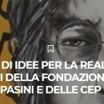 Concorso di grafica della Fondazione Nervo Pasini di Padova