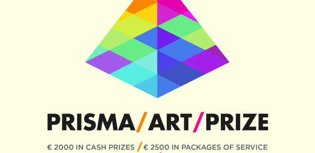PRISMA ART PRIZE - OTTAVA EDIZIONE