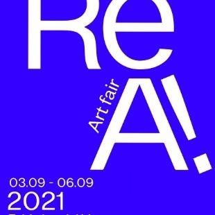II Edizione di ReA! Art Fair, Milano