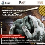 Premio di Scultura Maria Grazia Vaccari 2021