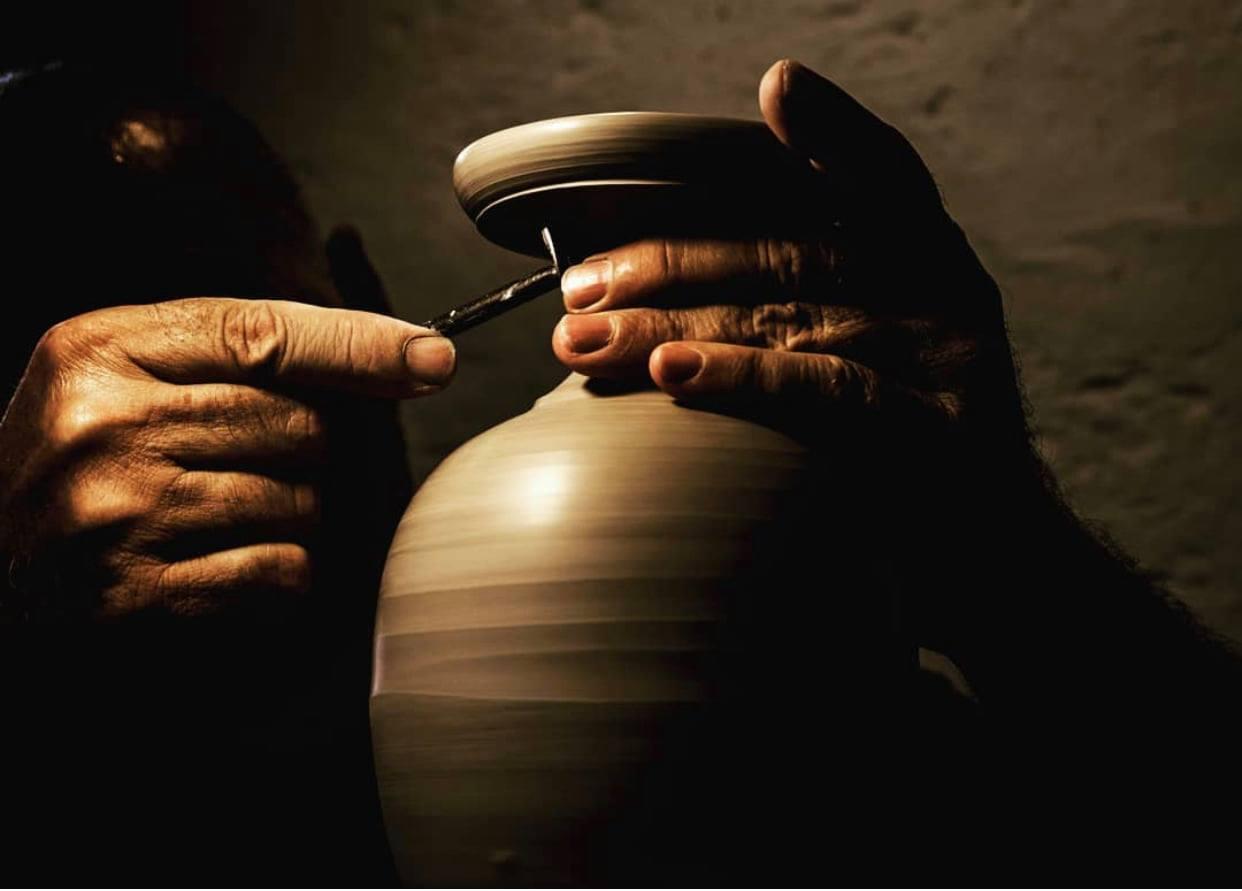 Premio Grottaglie – XXVIII Concorso di Ceramica Contemporanea