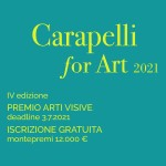 Carapelli For Art 2021