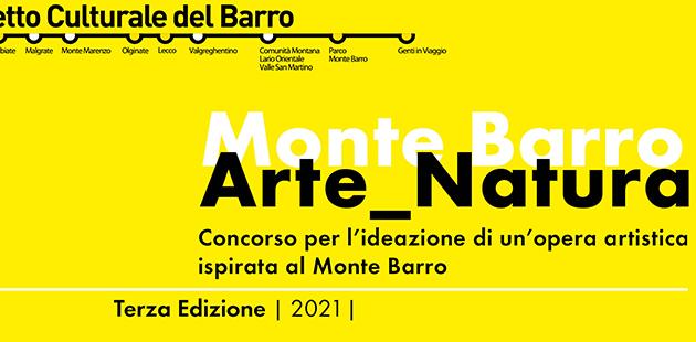 Monte Barro_Arte Natura. III edizione.