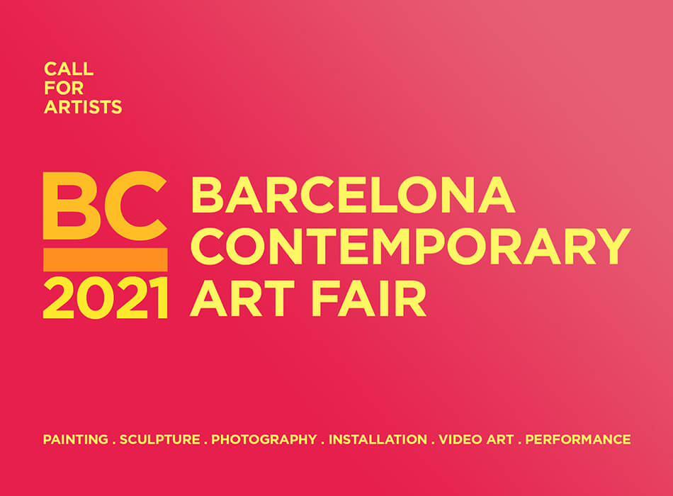 CALL FOR ARTISTS: BARCELONA CONTEMPORARY 2021
