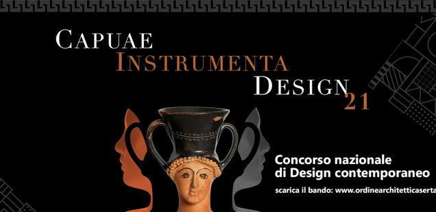 Capuae Instrumenta Design 2021