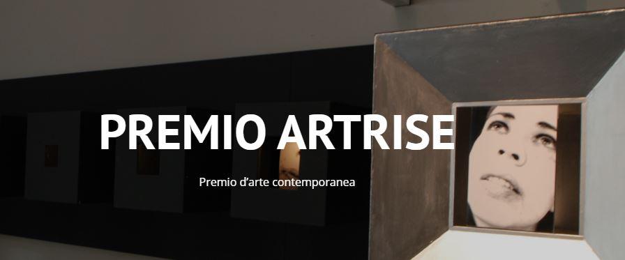 Premio ArtRise Open Art House