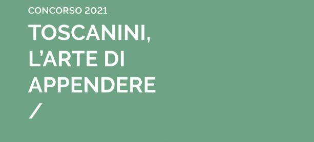 Toscanini – L'arte di appendere