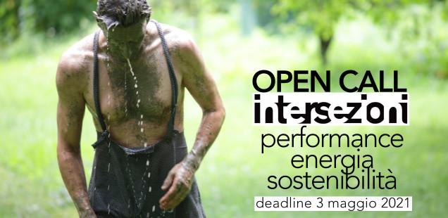 Intersezioni - performance, energia, sostenibilità