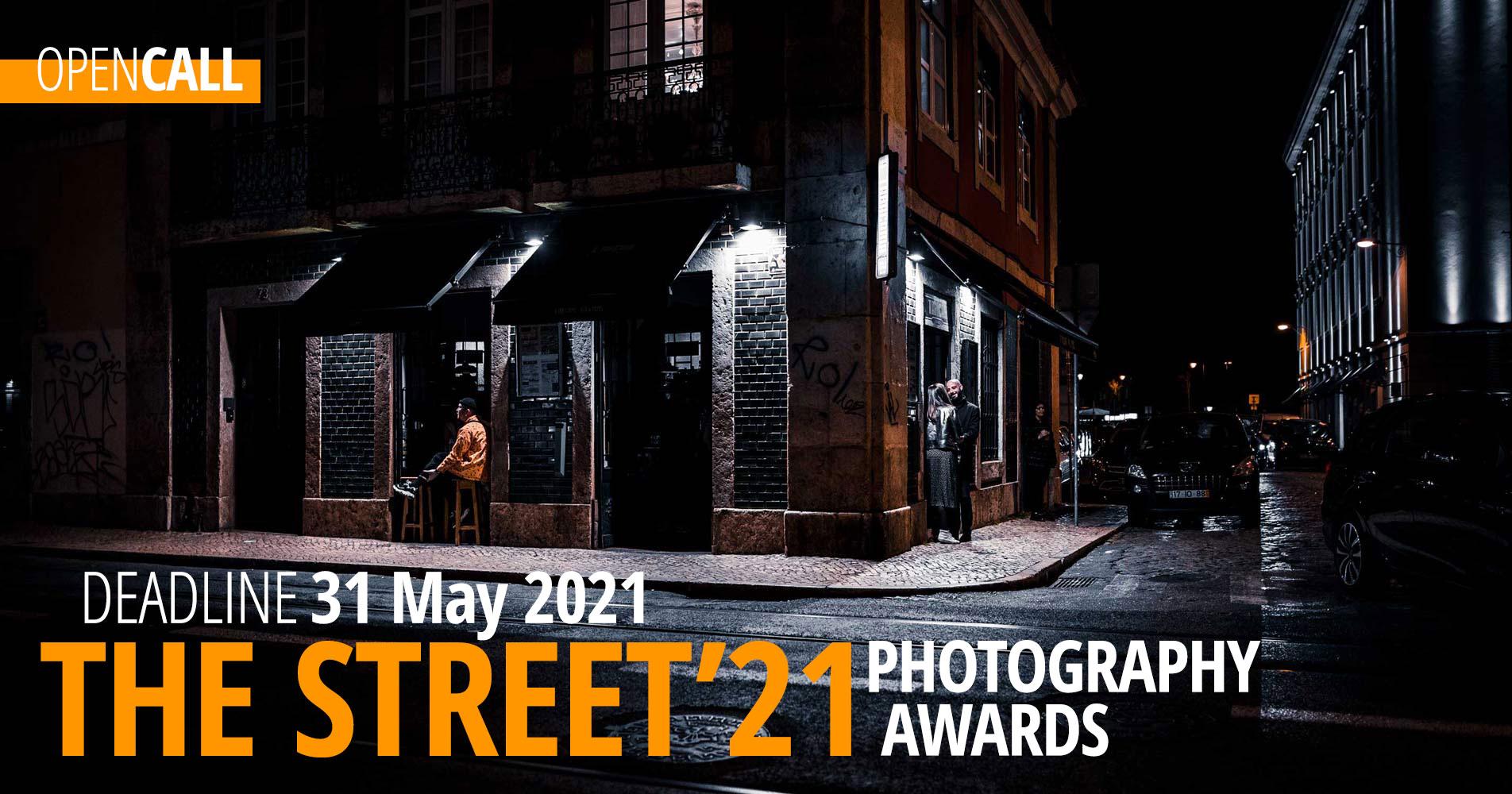 The Street'21