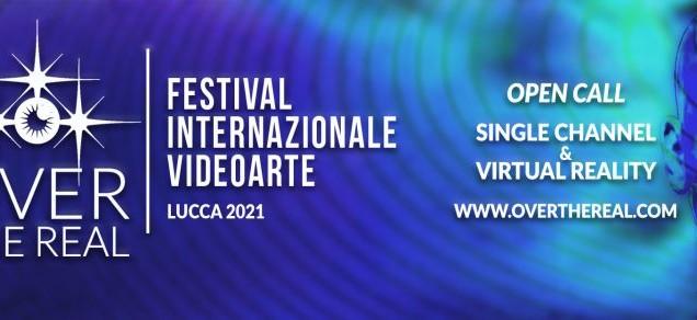 Festival Internazionale di videoarte Over the Real