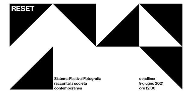 RESET - Sistema Festival Fotografia racconta la società contemporanea