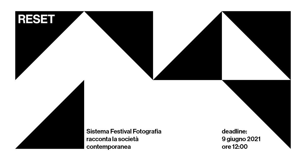 RESET – Sistema Festival Fotografia racconta la società contemporanea