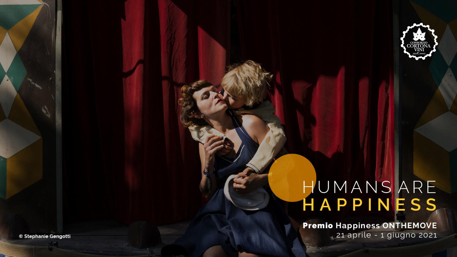 Premio Happiness On the Move