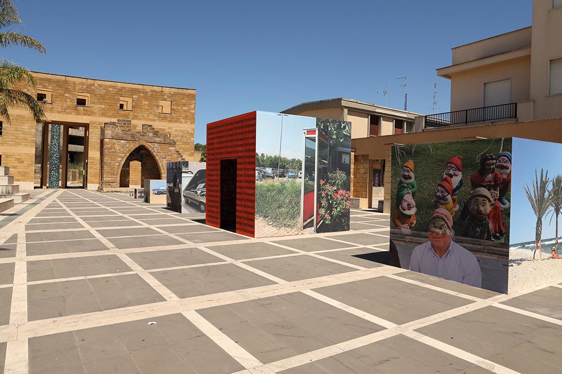Images Gibellina – Festival Internazionale Open Air & Site-Specific