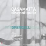 CASAMATTA discontinuità OPENCALL