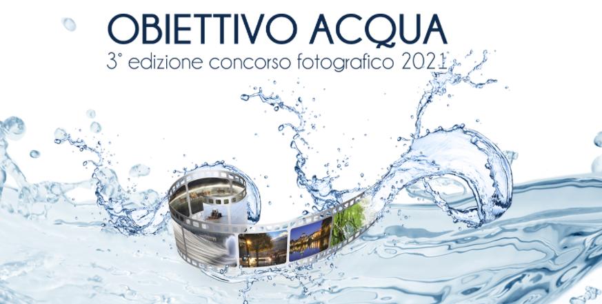 Obiettivo Acqua 2021