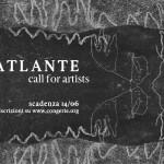 ATLANTE | call for artists