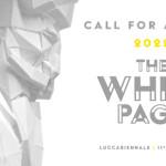 OPEN CALL: Lucca Biennale Cartasia 2022