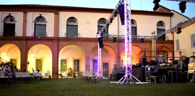 Antefesival 2021, festival libero per giovani artisti