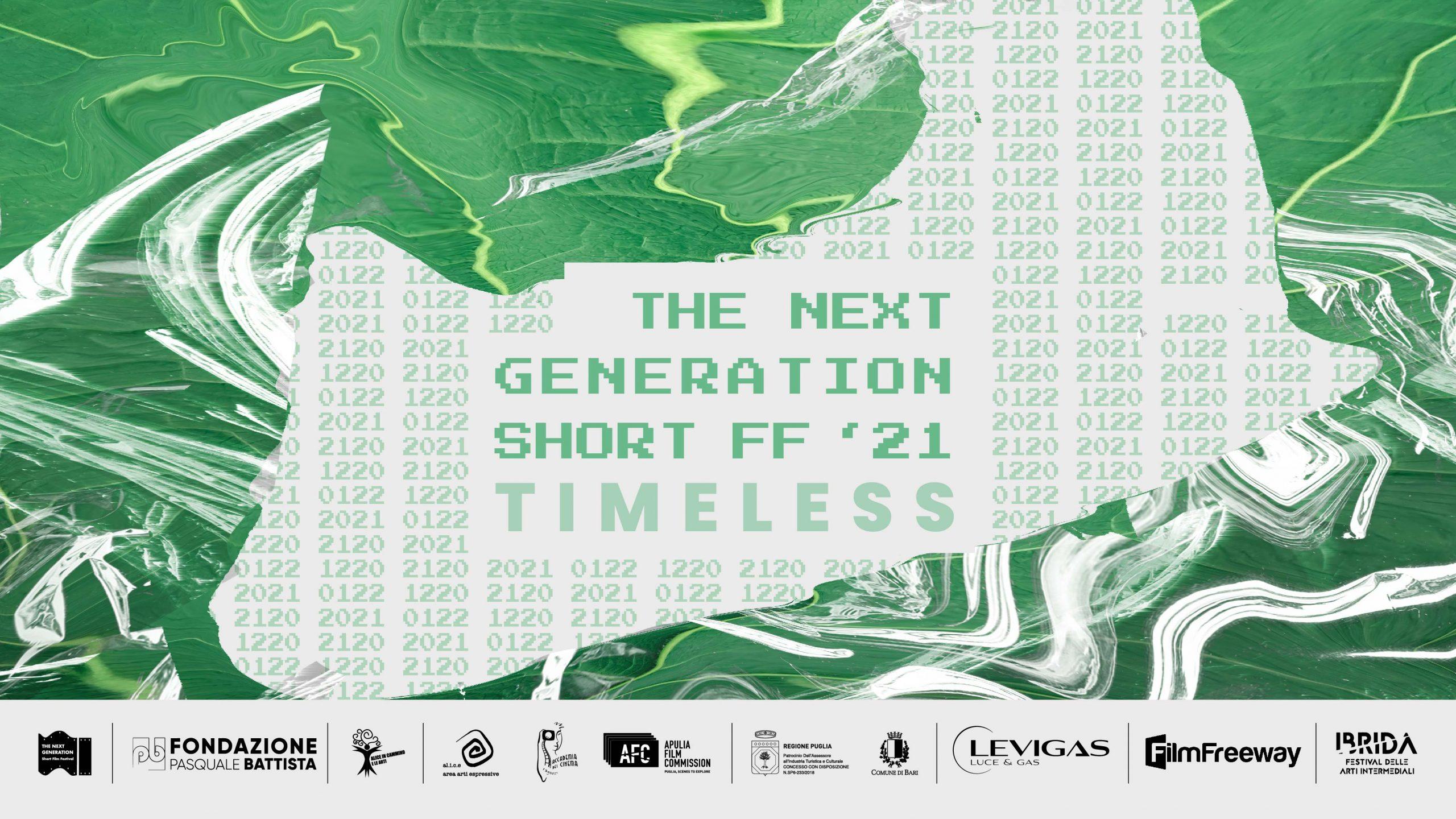The Next Generation Short Film Festival 2021