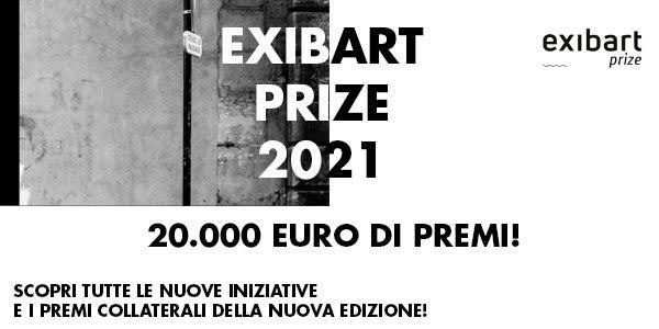 exibart prize 2021