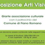VI° Esposizione Arti Visive 2021