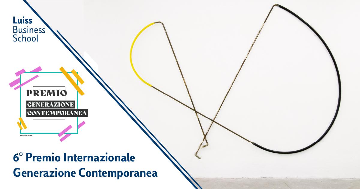 Premio Internazionale Generazione Contemporanea