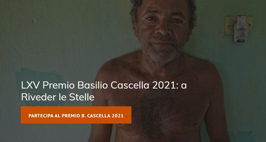 Premio Basilio Cascella