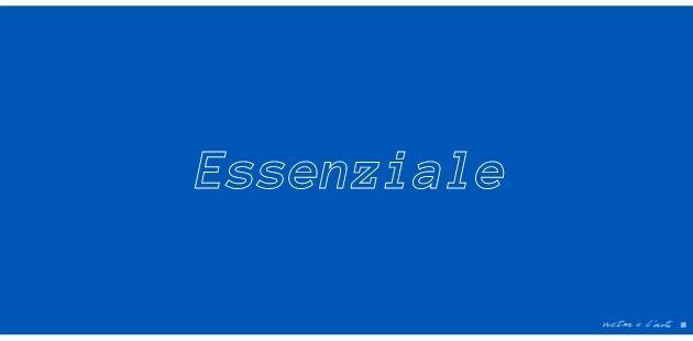 Essenziale
