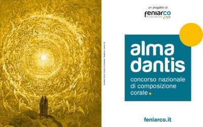 """Concorso nazionale di composizione corale """"Alma Dantis"""""""