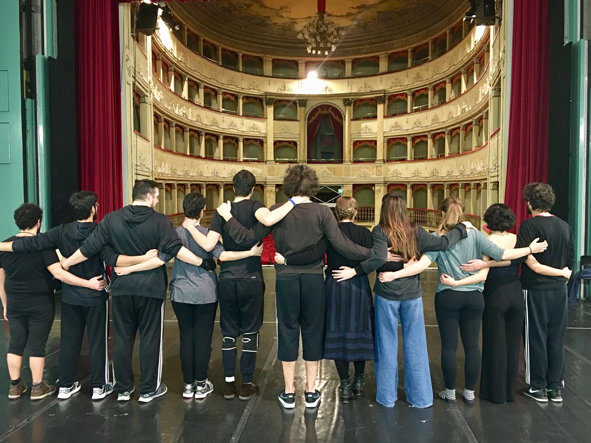 Oltrarno, scuola di formazione per attori: bando 2021. Scadenza prorogata