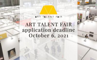 Art Talent Fair