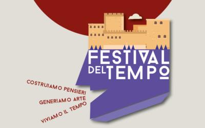 Festival del Tempo. CALL4ARTIST 2021 Installazioni Performance Mostre