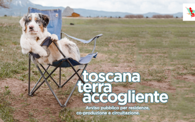 Toscana Terra Accogliente