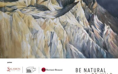 Be Natural/Be Wild