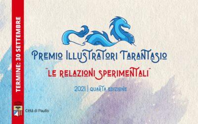 Premio Illustratori Tarantasio