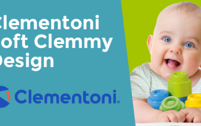 Clementoni Soft Clemmy Design