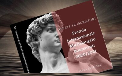 Premio Internazionale Michelangelo Buonarroti – Sesta Edizione