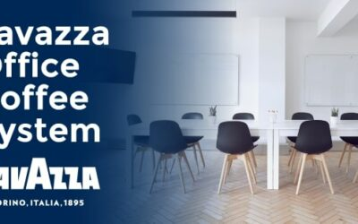 Lavazza Office Coffee System