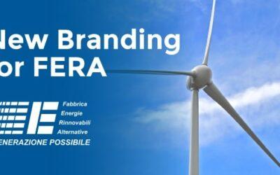 New Branding for FERA
