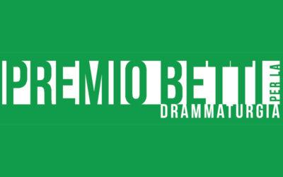 Premio Ugo Betti per la drammaturgia