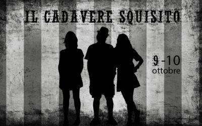 Il Cadavere Squisito – Call For Entry