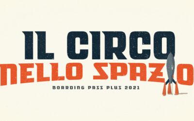 Space Circus / Il circo nello spazio