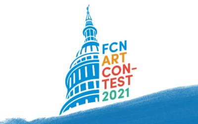 FCN Art Contest 2021